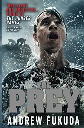 9780857075451: The Prey (Hunt 2)