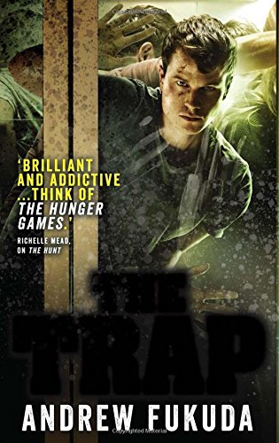 9780857075475: The Hunt Trilogy 3. The Trap