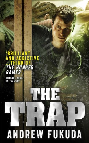 9780857075482: The Hunt Trilogy 3. The Trap (Hunt 3)