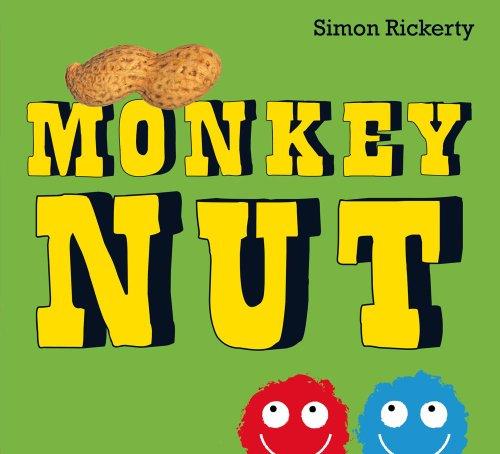 9780857075758: Monkey Nut