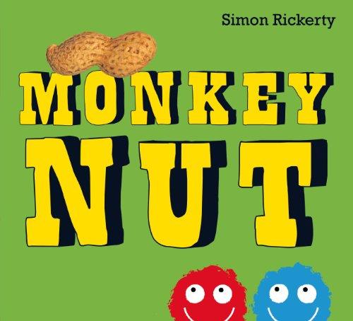 9780857075765: Monkey Nut