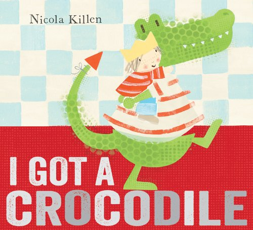 9780857075789: I Got a Crocodile