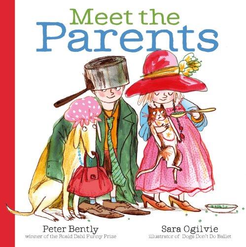 9780857075826: Meet the Parents