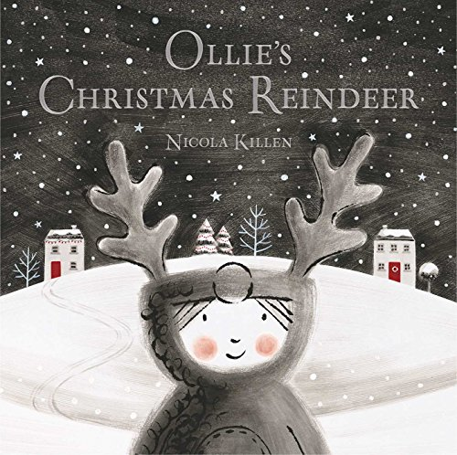 9780857076007: Ollie's Christmas Reindeer