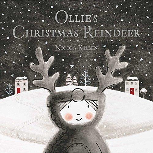 9780857076014: Ollie's Christmas Reindeer