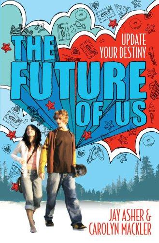 9780857076076: Future of Us