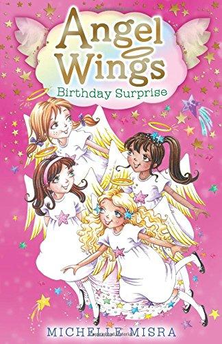 9780857076243: Angel Wings: Birthday Surprise