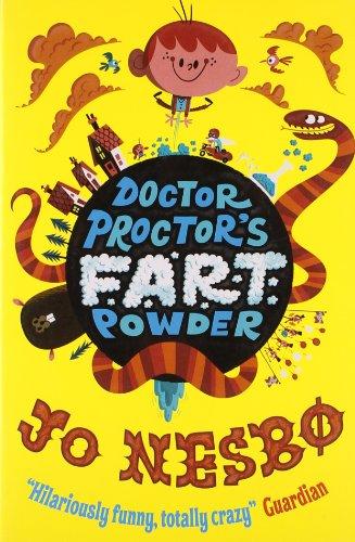 9780857076328: Doctor Proctor's Fart Powder