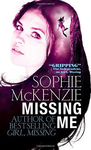 9780857077264: Missing Me