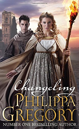 9780857077301: Changeling (Order of Darkness (Hardcover))