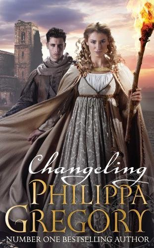 9780857077318: Changeling (Order of Darkness 1)