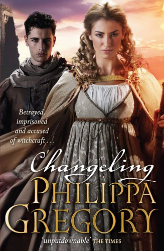 9780857077325: Changeling: 1 (Order of Darkness)
