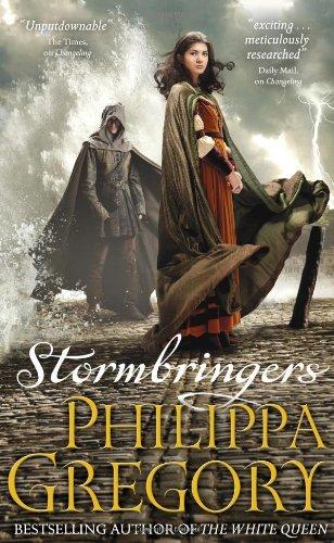 9780857077356: Stormbringers