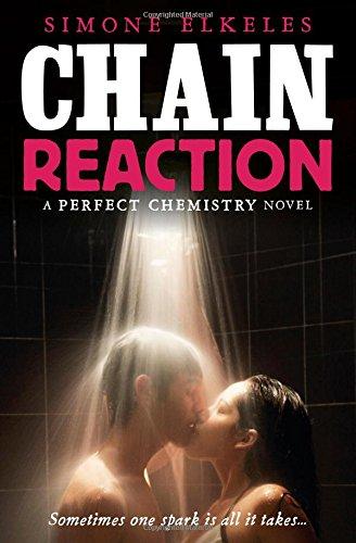 9780857077479: Chain Reaction