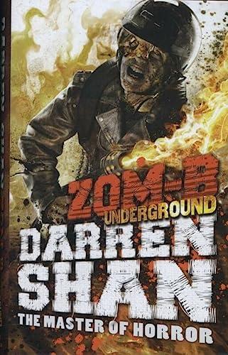 9780857077561: Zom-B Underground