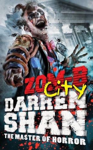 9780857077615: ZOM-B City