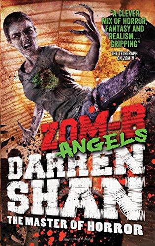9780857077646: ZOM-B Angels