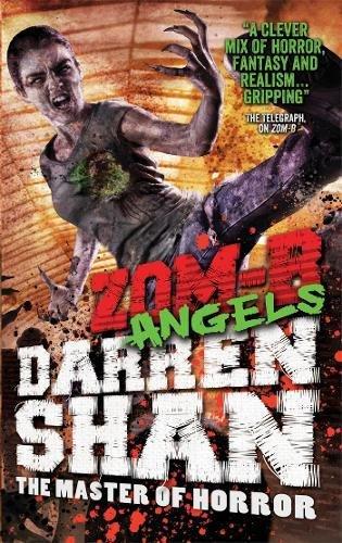 9780857077653: ZOM-B Angels (Zom B 4)