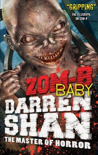 9780857077684: Zom-B Baby