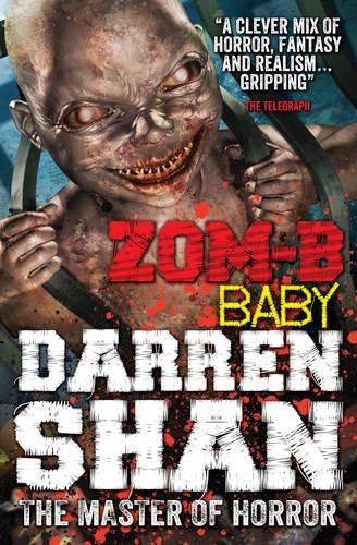 9780857077707: ZOM-B Baby
