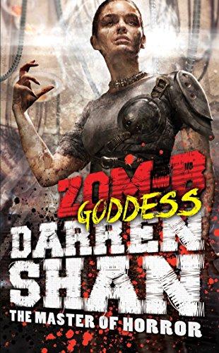 9780857077967: ZOM-B Goddess
