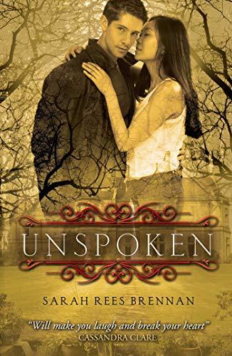 9780857078070: Unspoken (Lynburn Legacy)