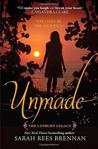 9780857078117: Unmade (Lynburn Legacy 3)