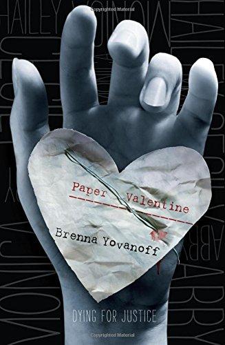 9780857078148: Paper Valentine