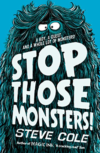 9780857078742: Stop Those Monsters!