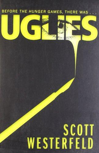 9780857079138: Uglies (Uglies Trilogy)