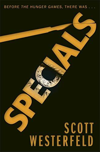 9780857079152: Specials (Uglies)