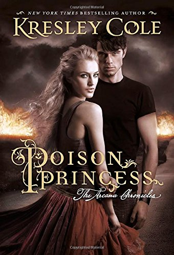9780857079183: The Poison Princess