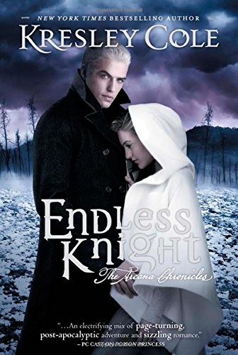 9780857079213: Endless Knight: Book 2: The Arcana Chronicles Book 2