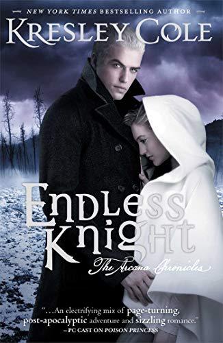 9780857079220: Endless Knight (Arcana Chronicles)