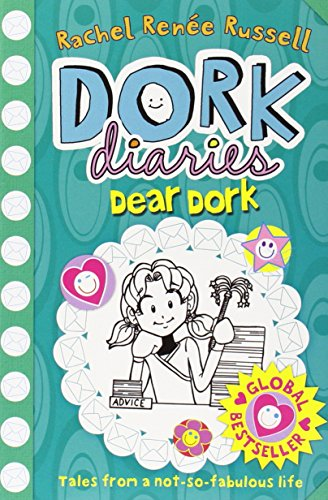 9780857079367: Dork Diaries 05. Dear Dork