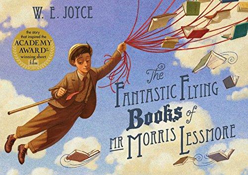 9780857079442: Fantastic Flying Books of Mr Morris Lessmore