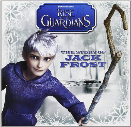 9780857079480: Rise of the Guardians: Story of Jack Frost