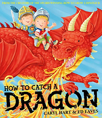 9780857079596: How To Catch a Dragon (Albie)