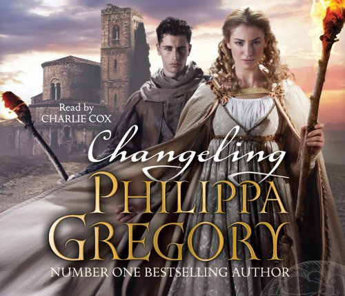 9780857079688: Changeling: Order of Darkness