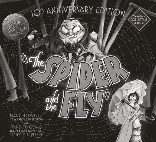 9780857079695: The Spider and the Fly