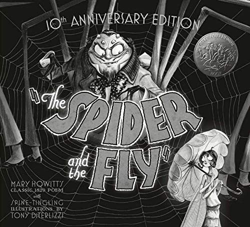9780857079701: The Spider and the Fly