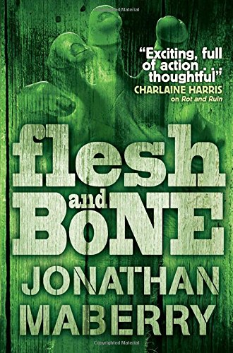 9780857079718: Flesh and Bone