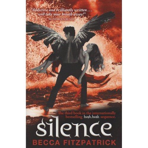 9780857079831: Silence Pa