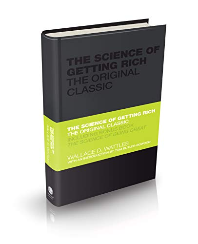 9780857080080: The Science of Getting Rich: The Original Classic