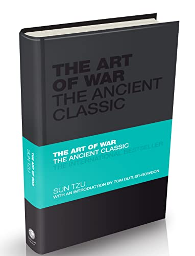 9780857080097: The Art of War: The Ancient Classic