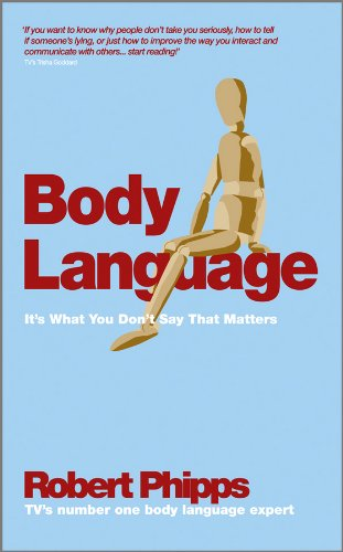 9780857081742: Body Language: It's What You Don't Say That Matters