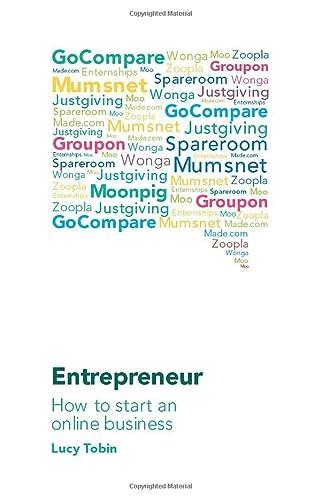 9780857082886: Entrepreneur: How to Start an Online Business