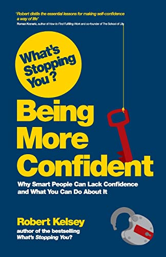 9780857083098: What's Stopping You Being More Confident?