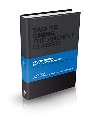 9780857083111: Tao Te Ching: The Ancient Classic (Capstone Classics)