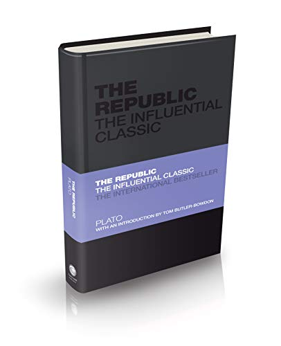 9780857083135: The Republic: The Influential Classic